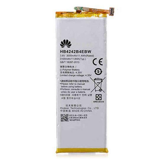 Accesorii Gsm Acumulator Huawei Honor 6 HB4242B4EBW Original
