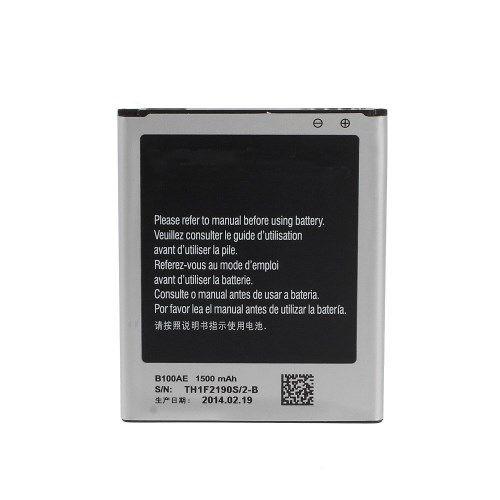 Accesorii Gsm Acumulator Samsung Galaxy Ace 3 S7270 S7272 GT-S7898 B100AE 1500mAh
