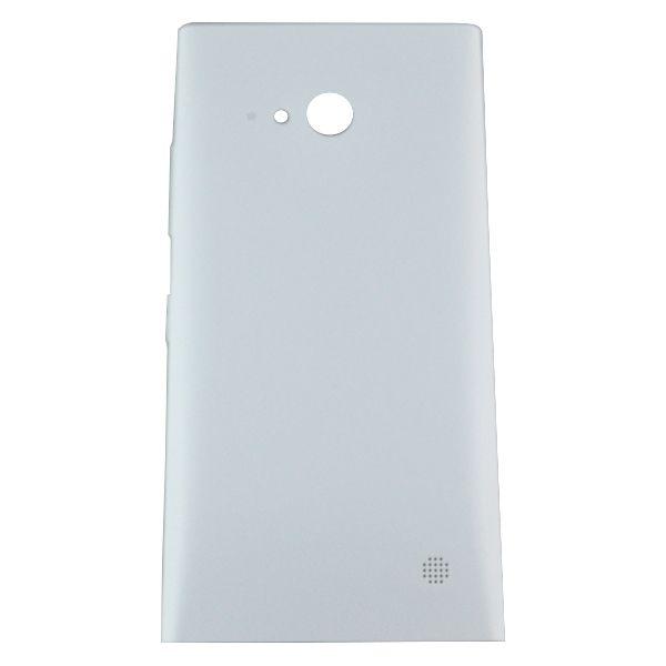 Accesorii Gsm Capac Baterie Spate Nokia Lumia 730 Alb