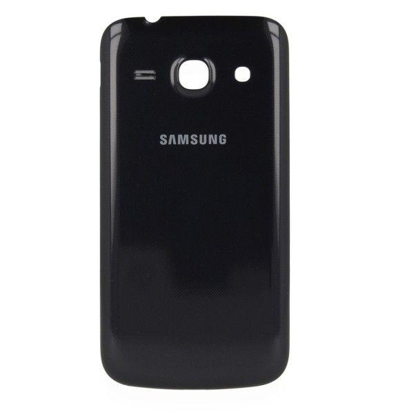 Accesorii Gsm Capac Baterie Spate Samsung Galaxy Core plus SM-G350 Original Albastru