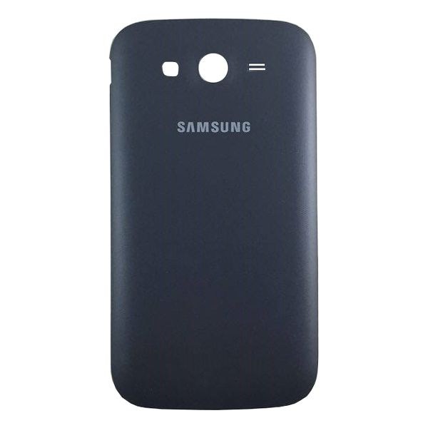 Accesorii Gsm Capac Baterie Spate Samsung Galaxy Grand Neo I9060i / Grand Lite  Original Matuit Albastru