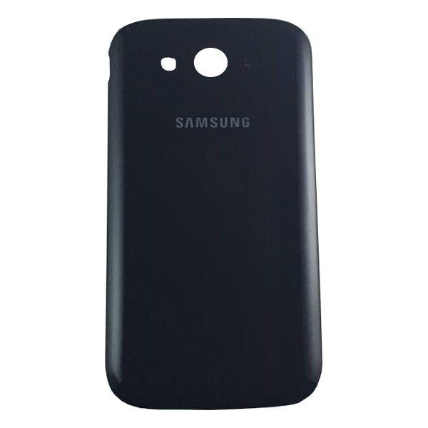 Accesorii Gsm Capac Baterie Spate Samsung Galaxy Grand Neo I9060i Original Lucios Albastru