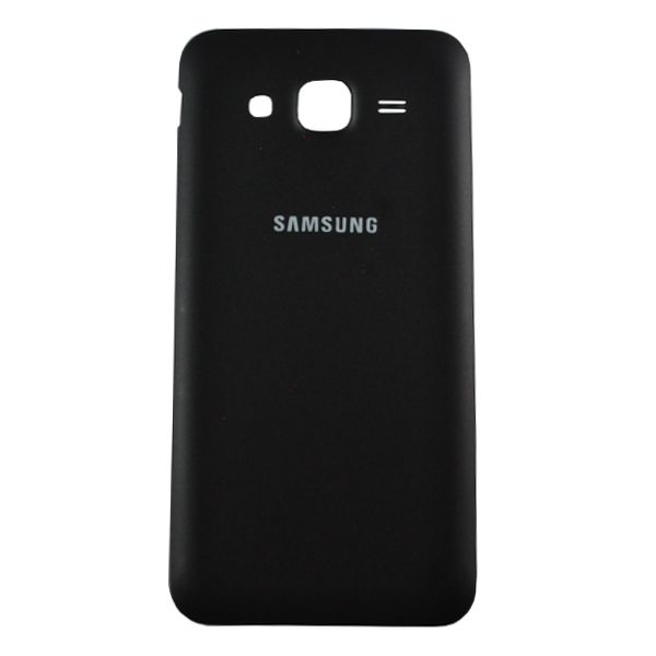Accesorii Gsm Capac Baterie Spate Samsung Galaxy J5 SM-J500F Original Swap Negru