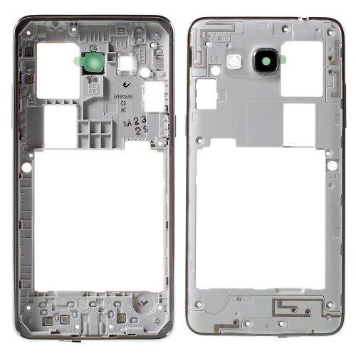 Accesorii Gsm Carcasa Corp Mijloc Samsung Galaxy Grand Prime SM-G530F Originala