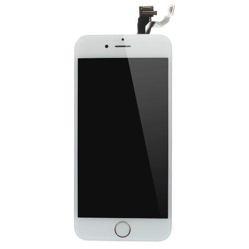 Accesorii Gsm Display Cu Touchscreen iPhone 6 Original Complet Alb