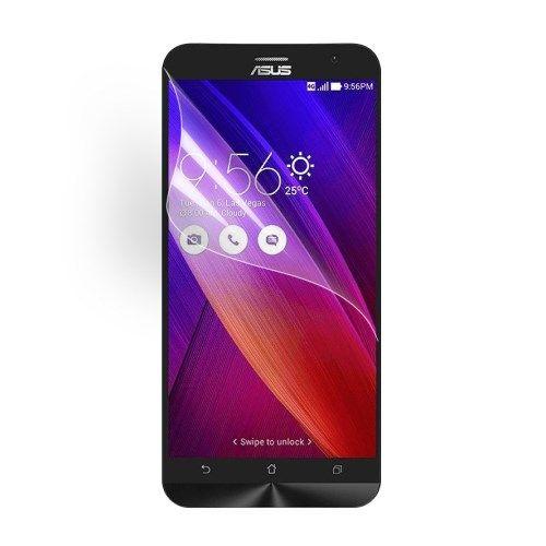 Accesorii Gsm Folie Protectie Display Asus Zenfone 2 ZE500CL Crystal Clear
