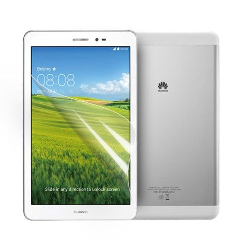 Accesorii Gsm Folie Protectie Display Huawei Honor T1 821W / MediaPad T1 8,0 S8-701 Clear Screen