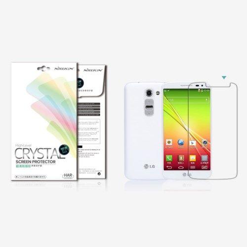 Accesorii Gsm Folie Protectie Display LG G2 mini D620 D618 Nillkin