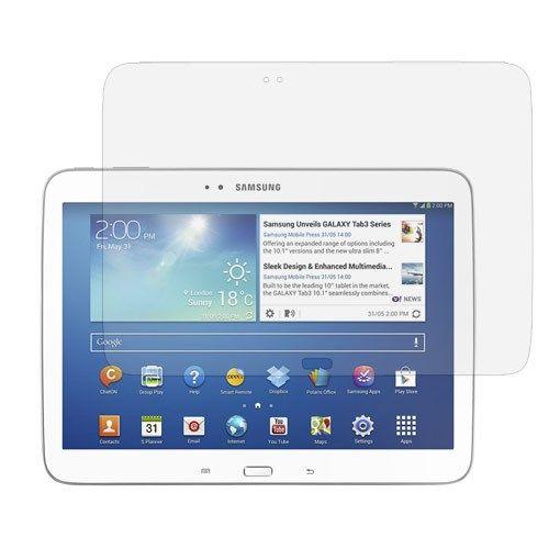 Accesorii Gsm Folie Protectie Display Samsung Galaxy Tab 3 10,1 P5200 P5210 P5220 Clear Screen