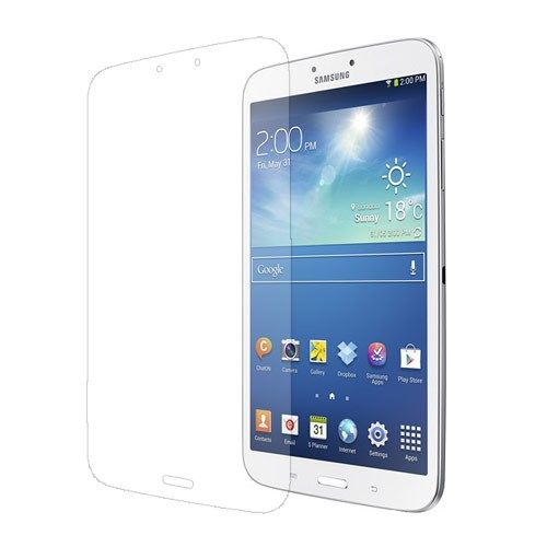 Accesorii Gsm Folie Protectie Display Samsung Galaxy Tab 3 8,0 T3100 Super Clear