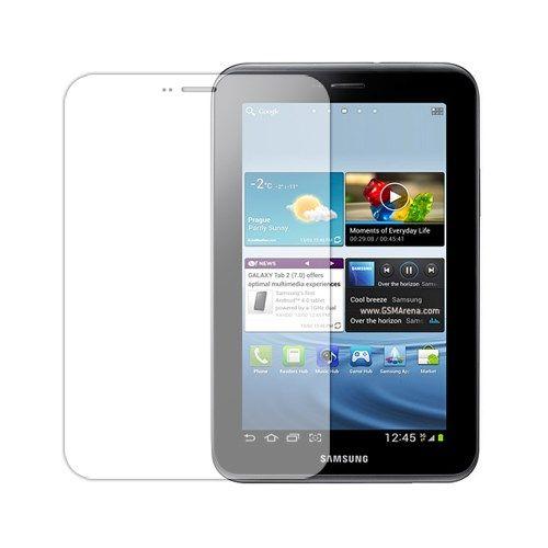Accesorii Gsm Folie Protectie Display Samsung Galaxy Tab2 7,0 P3100 P3110 Clear Screen