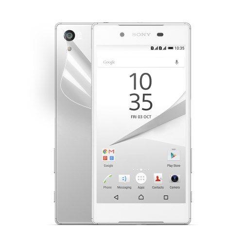 Accesorii Gsm Folie Protectie Display Sony Xperia Z5 Ultra Clear