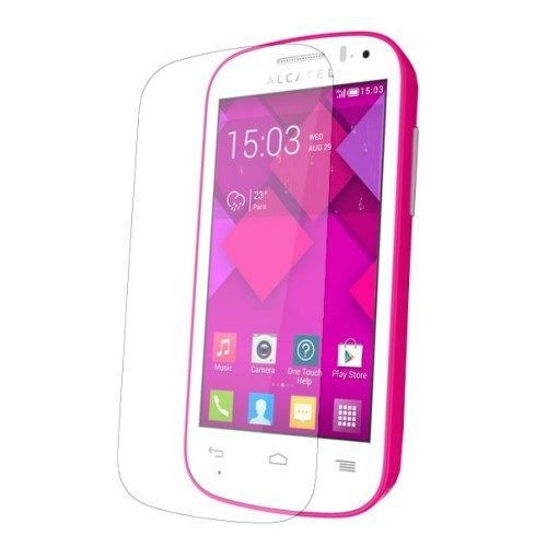Accesorii Gsm Geam Protectie Display Alcatel One Touch Pop C3 4033A Tempered Screen