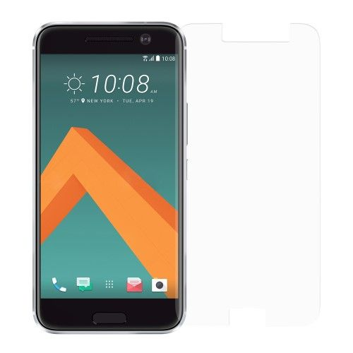 Accesorii Gsm Geam Protectie Display HTC 10 Tempered