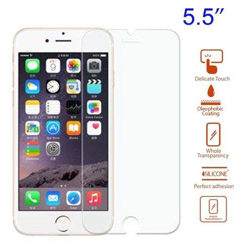 Accesorii Gsm Geam Protectie Display iPhone 6s Plus Tempered