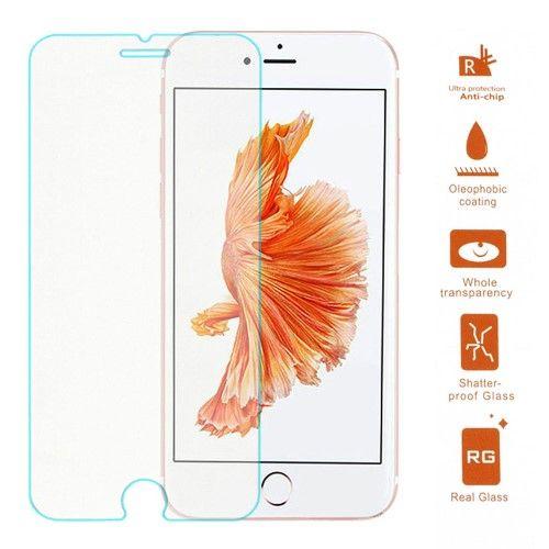 Accesorii Gsm Geam Protectie Display iPhone 7 Plus Tempered