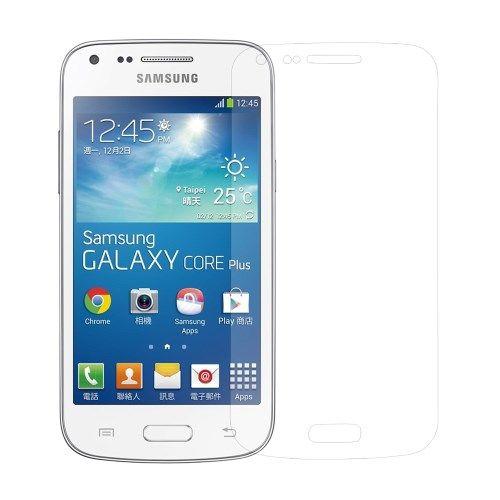 Accesorii Gsm Geam Protectie Display Samsung Galaxy Core Plus SM-G350 Arc Edge Tempered Screen