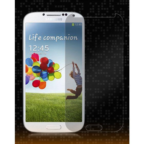 Accesorii Gsm Geam Protectie Display Samsung I9500 I9505 Galaxy S4 Premium Tempered