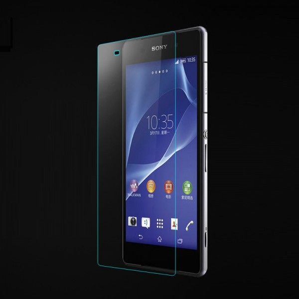 Accesorii Gsm Geam Protectie Display Sony Xperia Z2 D6502 D6503 D6543 Screen Protector