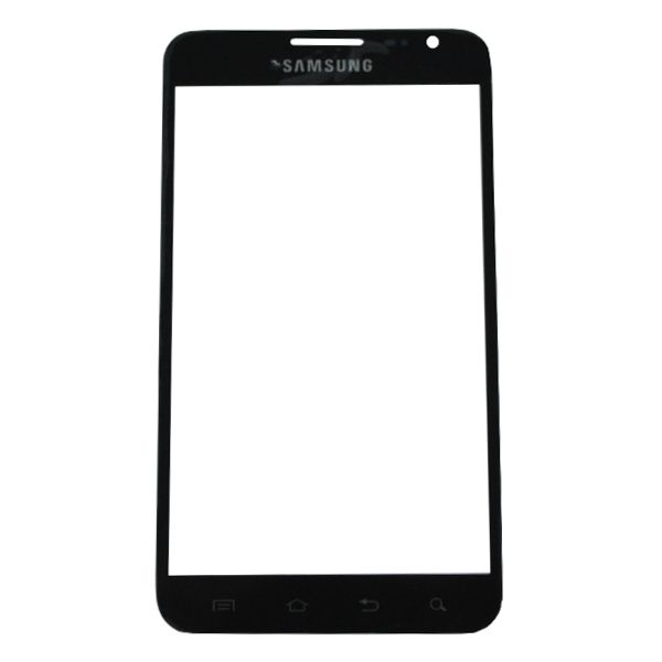 Accesorii Gsm Geam Samsung Galaxy Note Original Negru