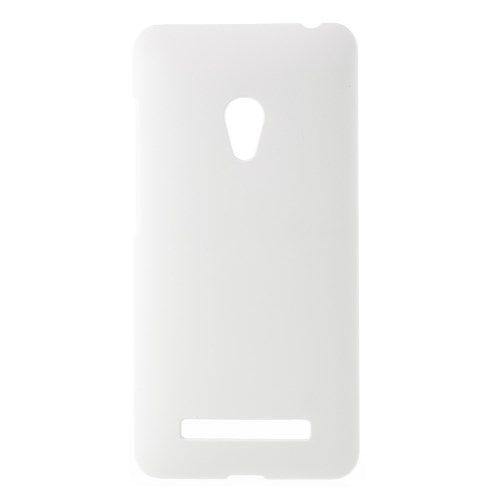 Accesorii Gsm Husa Dura Asus Zenfone 5 A500CG Matuita Alba