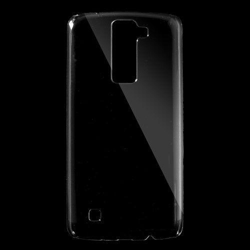 Accesorii Gsm Husa Dura LG K8 Transparenta