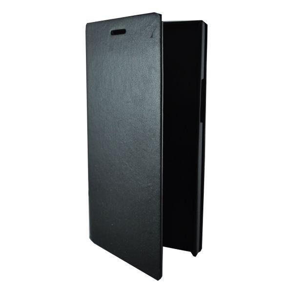 Accesorii Gsm Husa Flip Cu Stand Allview X1 Xtreme New Fashion Neagra