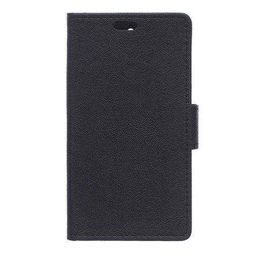 Accesorii Gsm Husa Flip Cu Stand HTC 10 Neagra