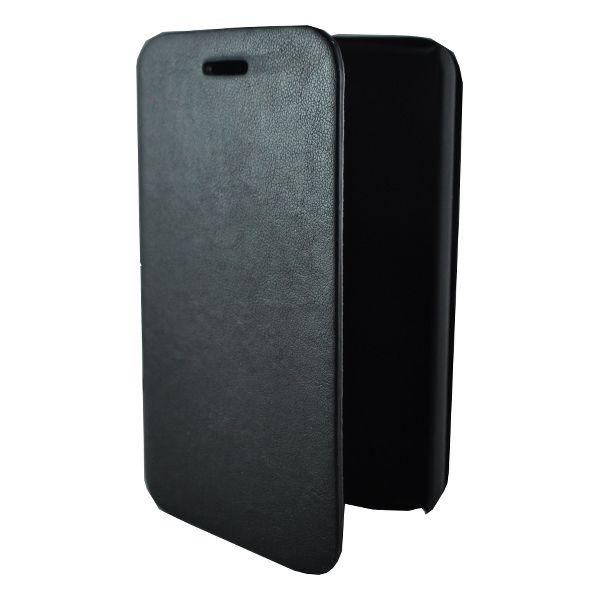 Accesorii Gsm Husa Flip Cu Stand LG Optimus L3 II E430 E425 Fashion Neagra