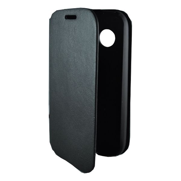 Accesorii Gsm Husa Flip Cu Stand ZTE N790 New Fashion Neagra