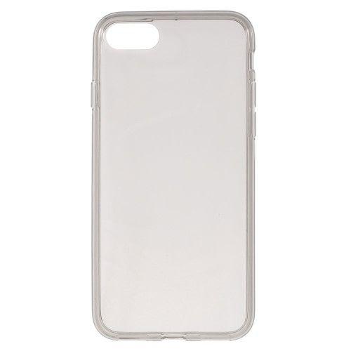 Accesorii Gsm Husa iPhone 7 Flexibila Gri