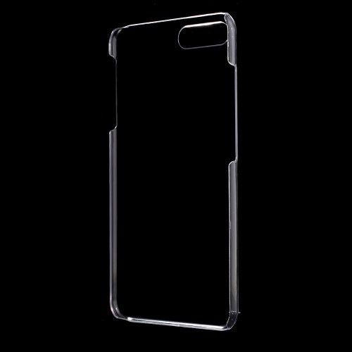 Accesorii Gsm Husa iPhone 7 Plus Dura Transparenta