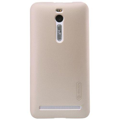 Accesorii Gsm Husa Matuita Asus Zenfone 2 ZE551ML / ZE550ML Nillkin Series Aurie