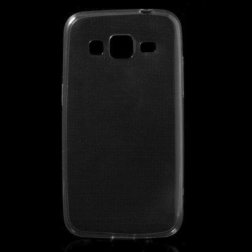 Accesorii Gsm Husa TPU Samsung Galaxy Core Prime G360 Gri