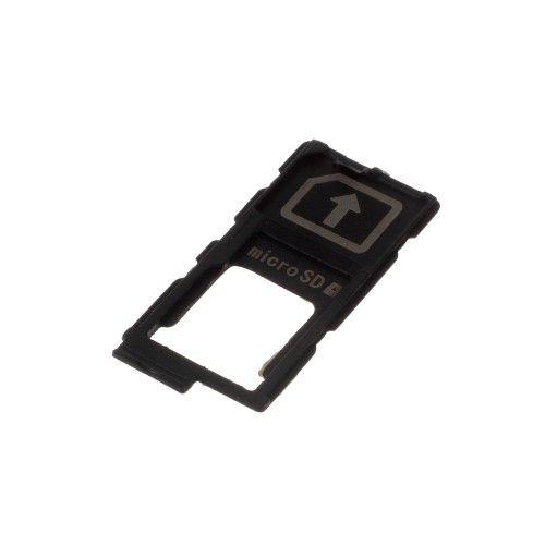Accesorii Gsm Suport Micro SD Sim Card Sony Xperia Z3 Plus / Z4 Original