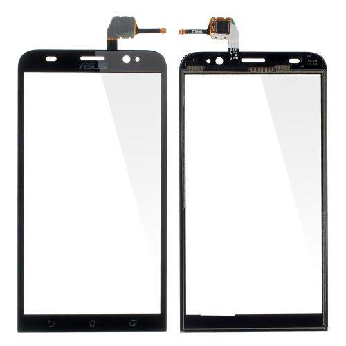 Accesorii Gsm Touchscreen Asus Zenfone 2 ZE550ML OEM Negru