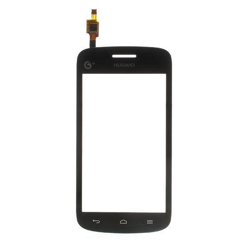 Accesorii Gsm Touchscreen Huawei Ascend Y310 OEM Negru
