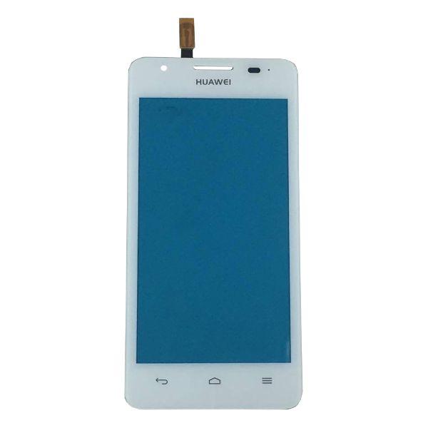 Accesorii Gsm Touchscreen Huawei G520 G525 Original Alb