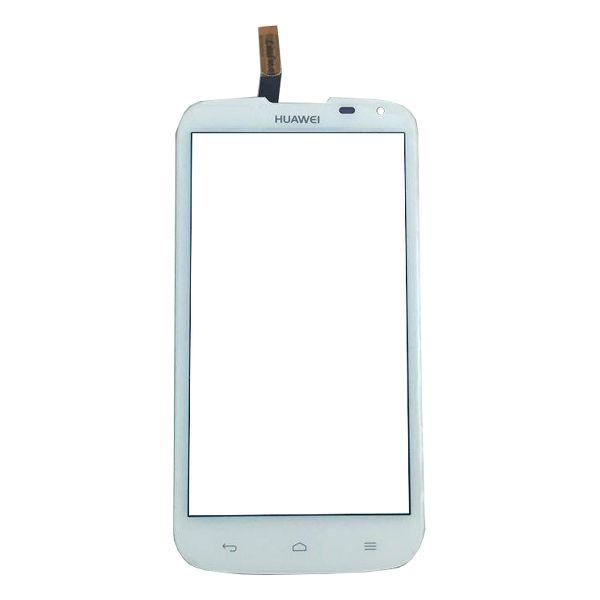 Accesorii Gsm Touchscreen Huawei G610s Original Alb