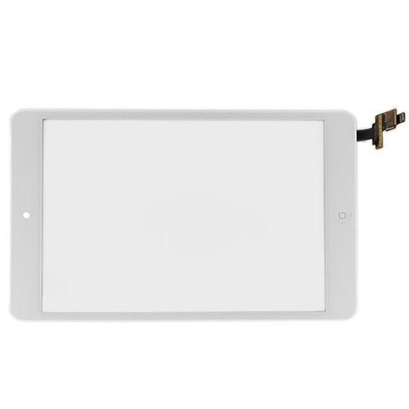 Accesorii Gsm Touchscreen iPad Mini 2 Alb