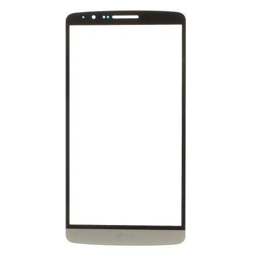 Accesorii Gsm Touchscreen LG G3 D850 D855 OEM Auriu