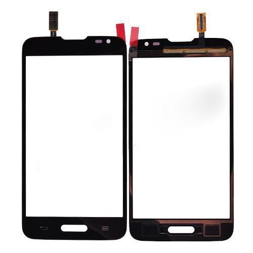 Accesorii Gsm Touchscreen LG L70 D320 OEM Negru
