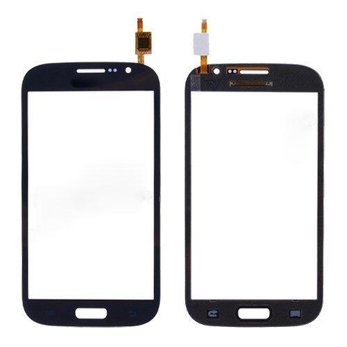 Accesorii Gsm Touchscreen Samsung Galaxy Grand I9080 I9082 OEM Albastru