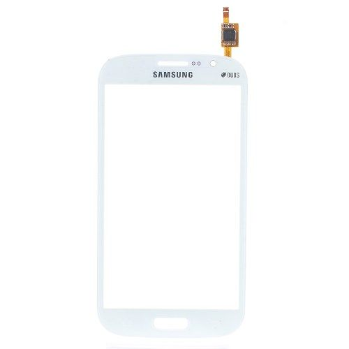 Accesorii Gsm Touchscreen Samsung Galaxy Grand Neo Plus GT-I9060I Alb