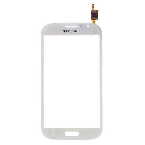 Accesorii Gsm Touchscreen Samsung Galaxy Grand Neo Plus GT-I9060I OEM Alb