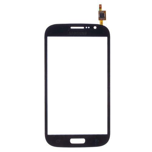Accesorii Gsm Touchscreen Samsung Galaxy Grand Neo Plus GT-I9060I OEM Negru