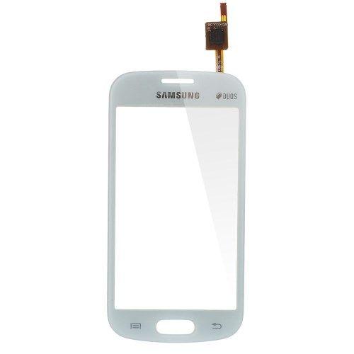 Accesorii Gsm Touchscreen Samsung Galaxy Trend Lite GT-S7390 Original Alb