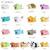 Adaptor Tip Protectie Cablu De Date iPhone Samsung Universal Cartoon Tigru