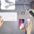 Incarcator Wireless Tip Mouse Pad Matuit Gri