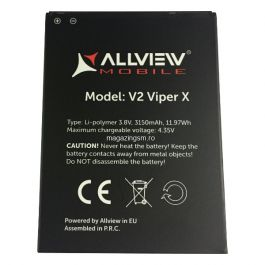 Acumulator Allview V2 Viper X